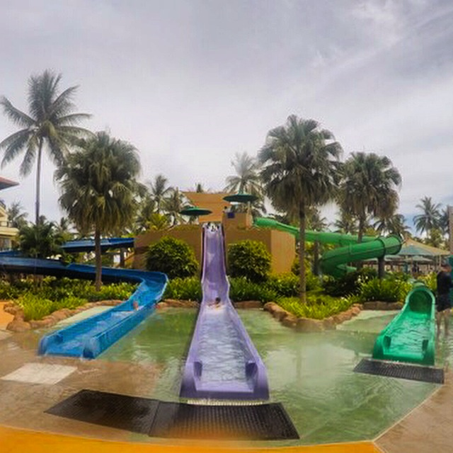 Best Kids Resorts Shangri La Tanjung Aru Resort Amp Spa