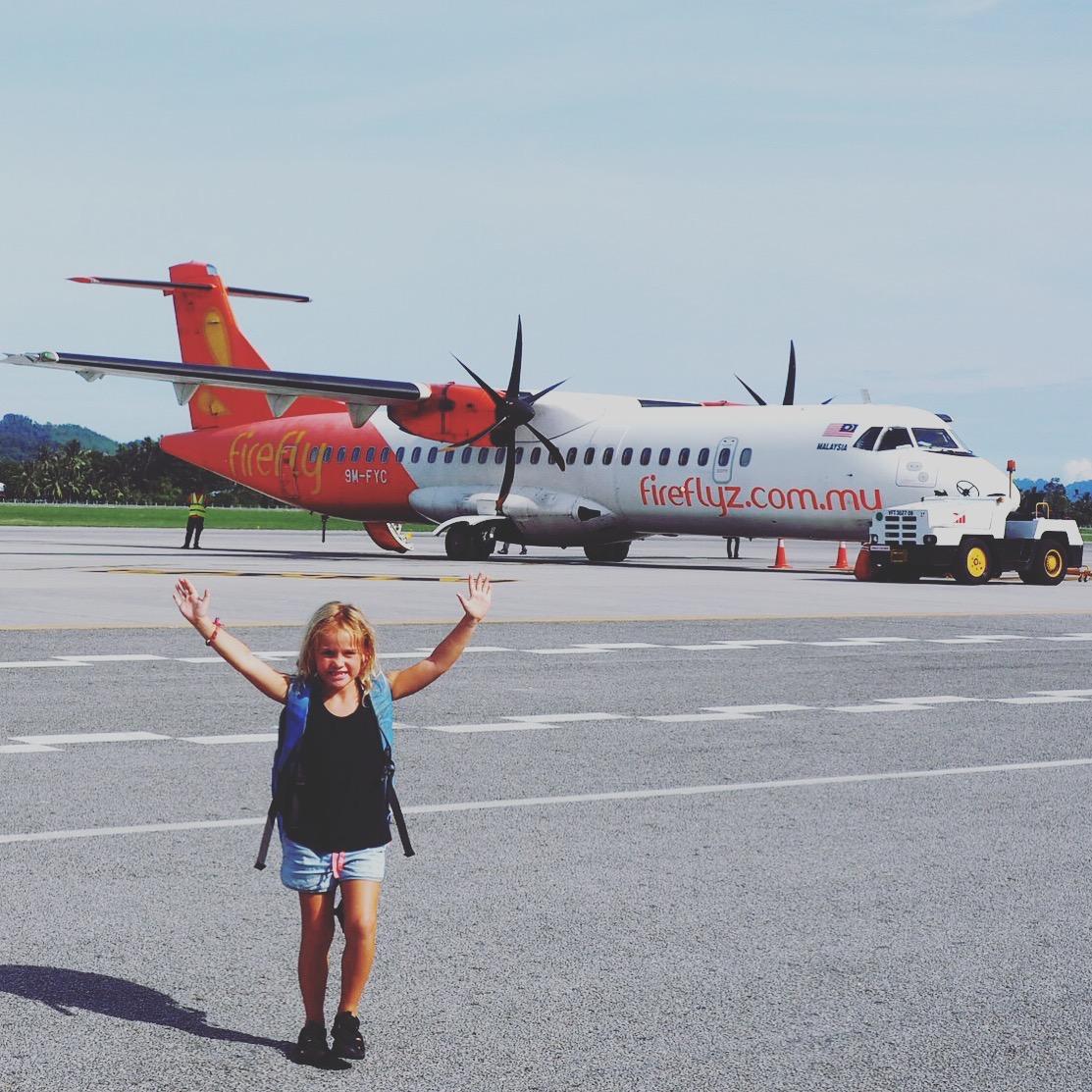 17 AIRLINES WE LOVE FLYING IN ASIA - Mumpack Travel